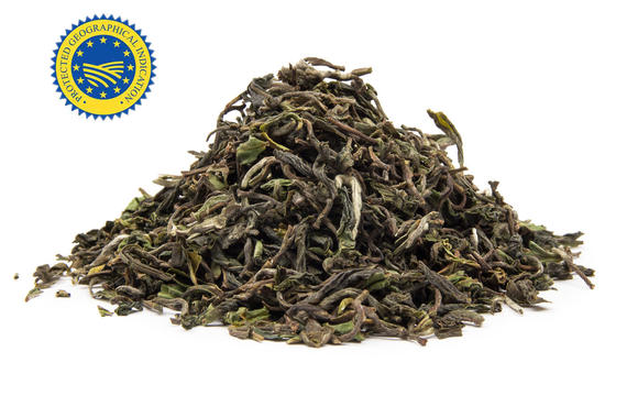 DARJEELING FTGFOPI TEESTA VALLEY FIRST FLUSH / 2020