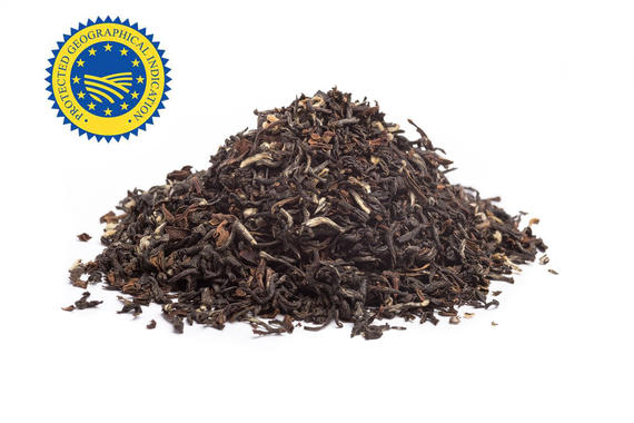 DARJEELING SFTGFOP1 2nd FLUSH MARYBONG - černý čaj
