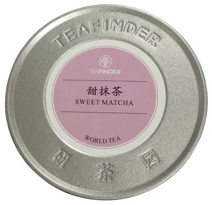 SWEET MATCHA CHINA 40g - zelený čaj