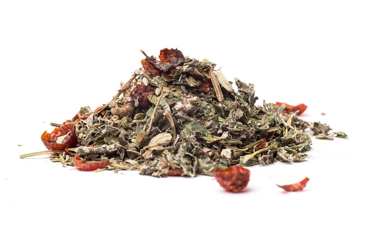 Levně BYLINNÁ SMĚS SNADNÁ DIETA - wellness čaj, 1000g