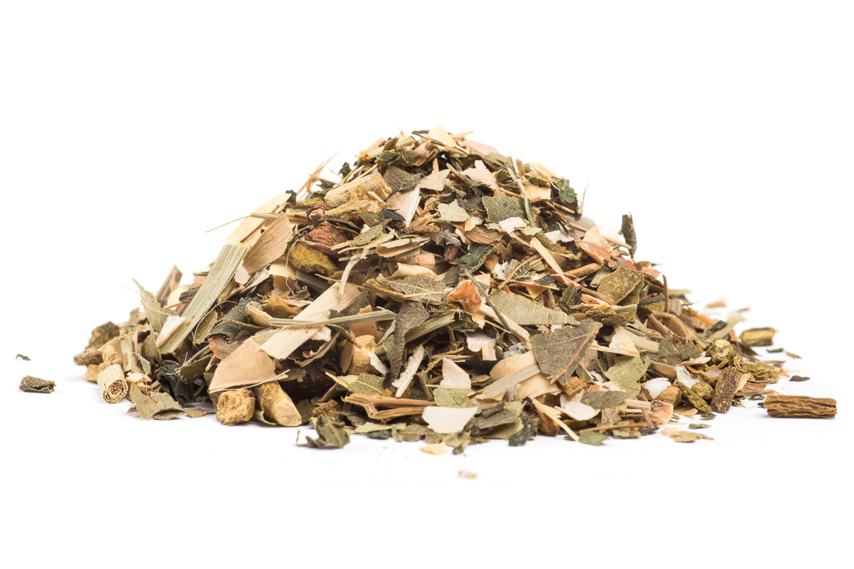 Levně BYLINNÁ SMĚS UVOLŇOVAČ STRESU - wellness čaj, 1000g