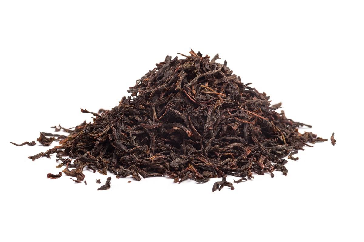 Levně CEYLON OP HG LOVERS LEAP NUWARA ELIYA - černý čaj, 250g