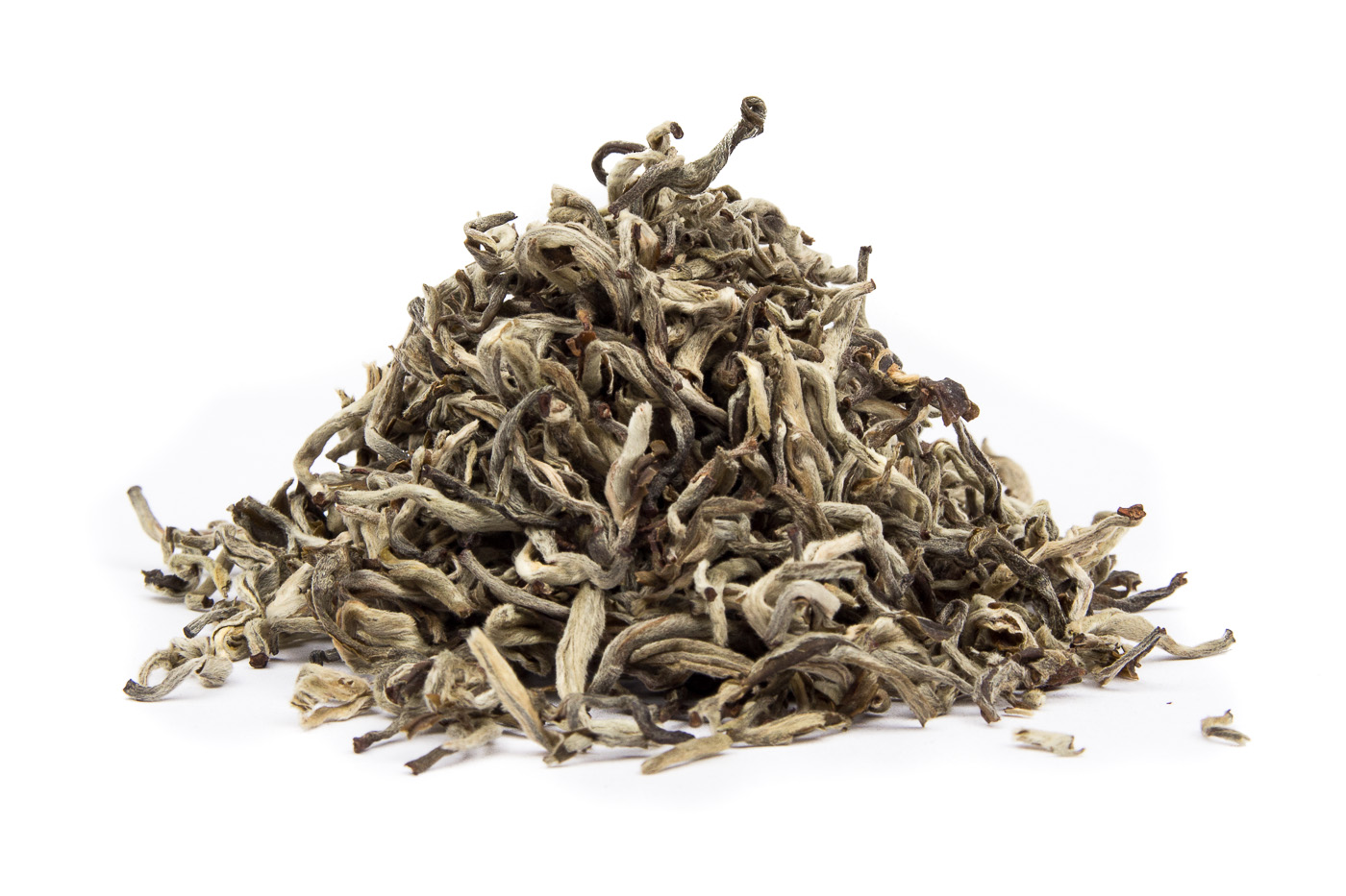 Levně CHINA WHITE BUTTERFLY - bílý čaj, 500g