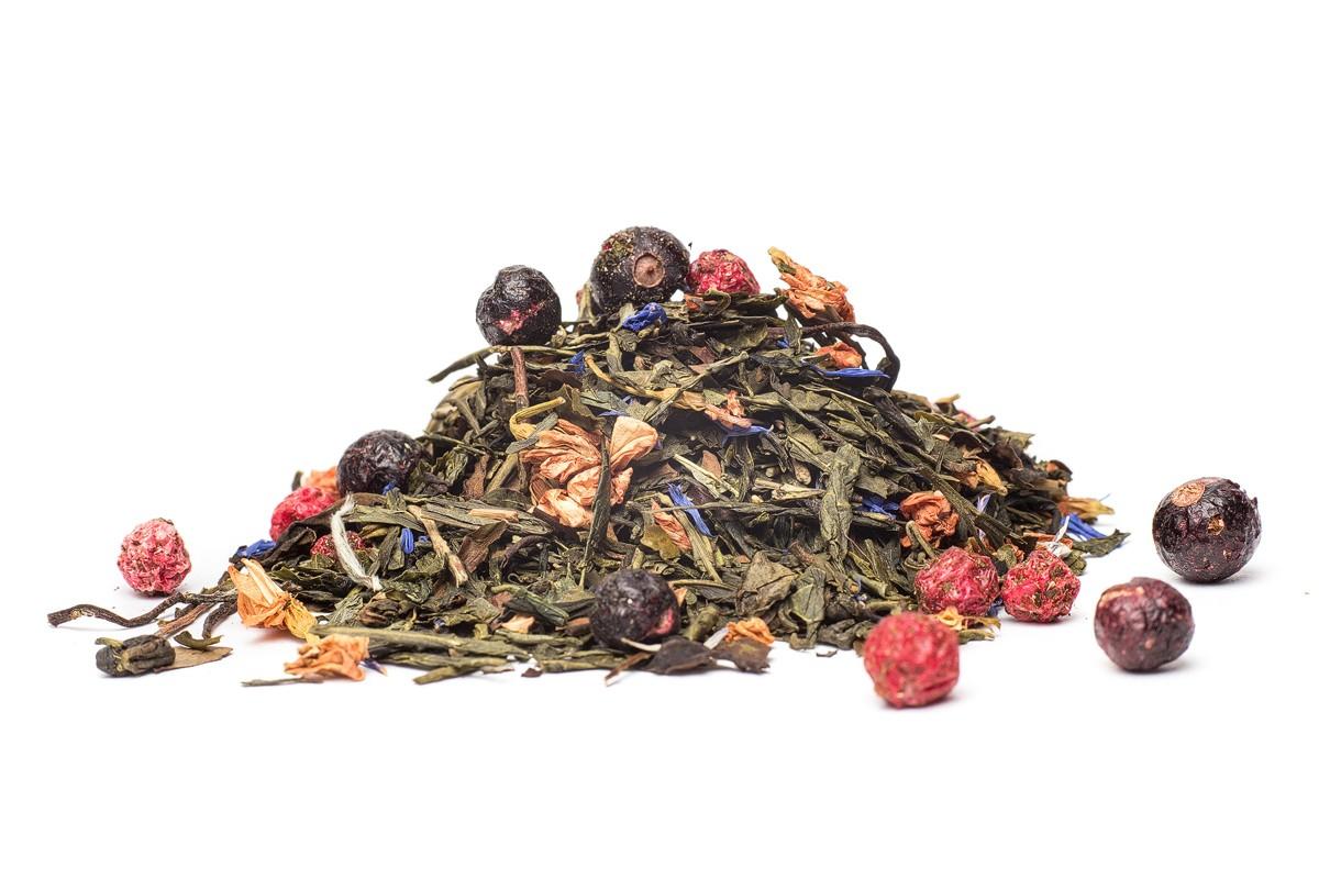 Levně ELIXÍR VĚČNÉHO ŽIVOTA - zelený čaj, 50g