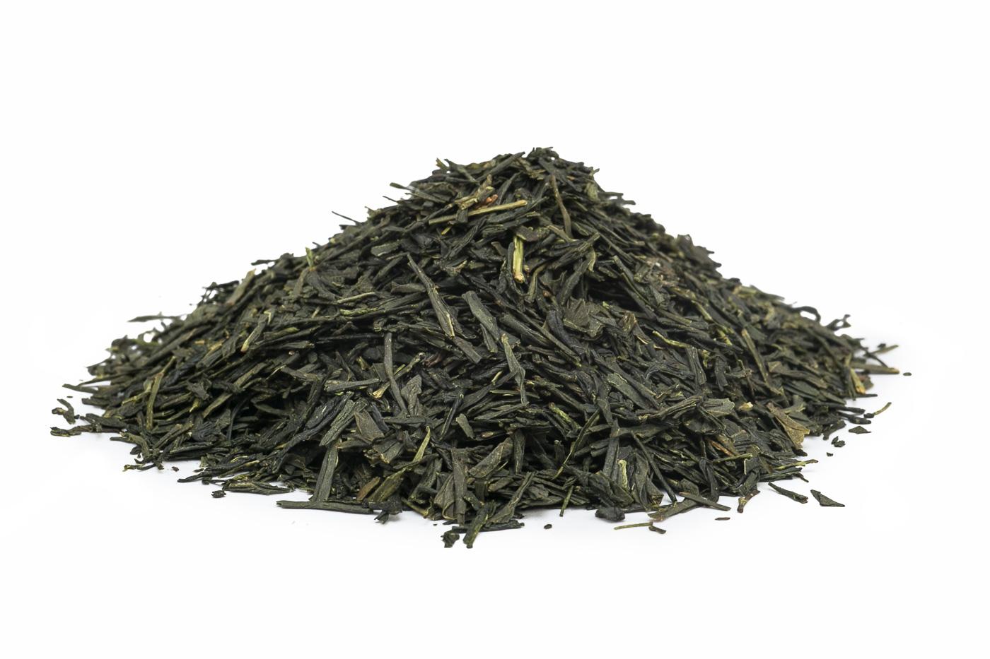 Levně JAPAN SENCHA SHIZUOKA BIO – zelený čaj, 50g