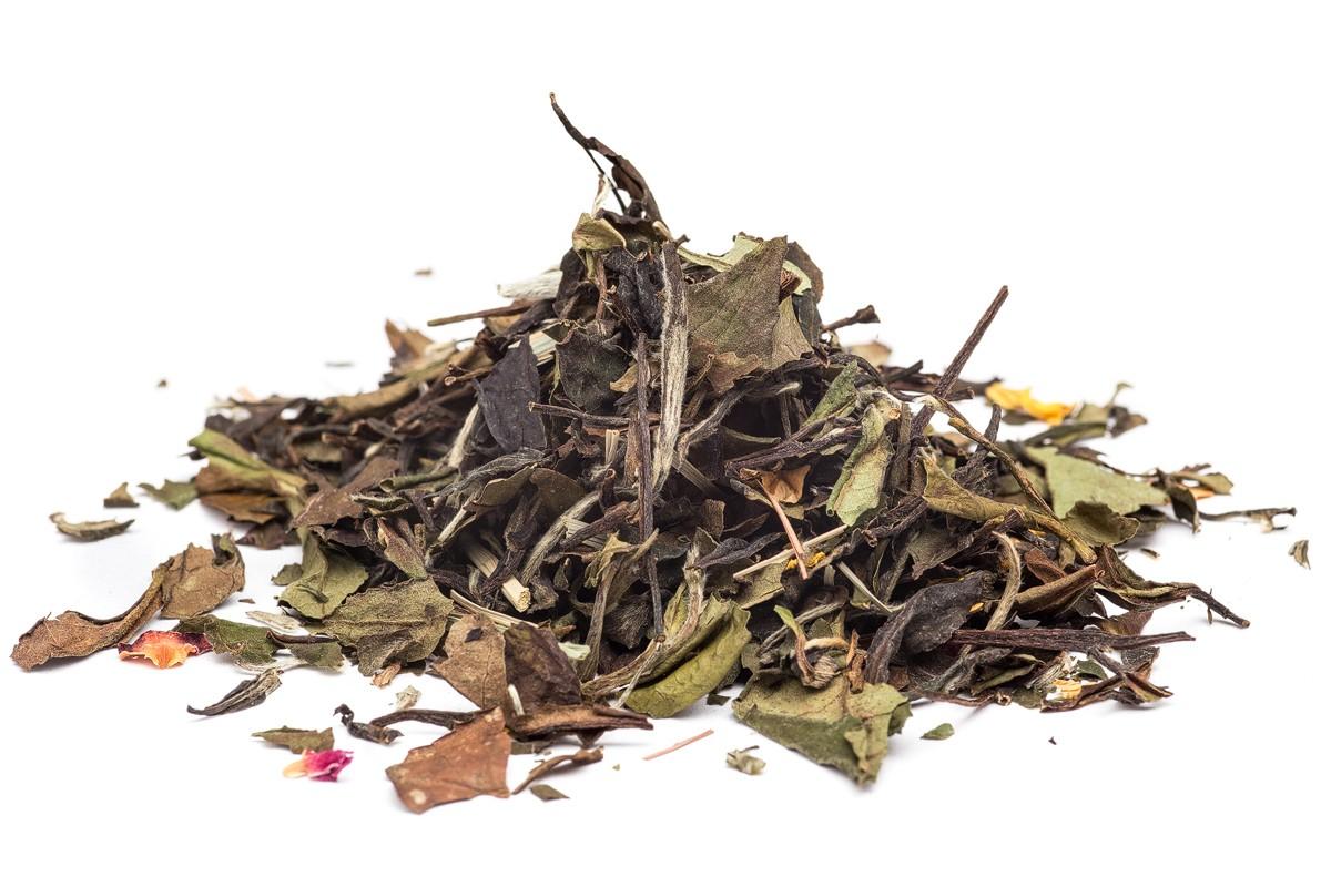 Levně JEMNÁ GUAVA - bílý čaj, 250g