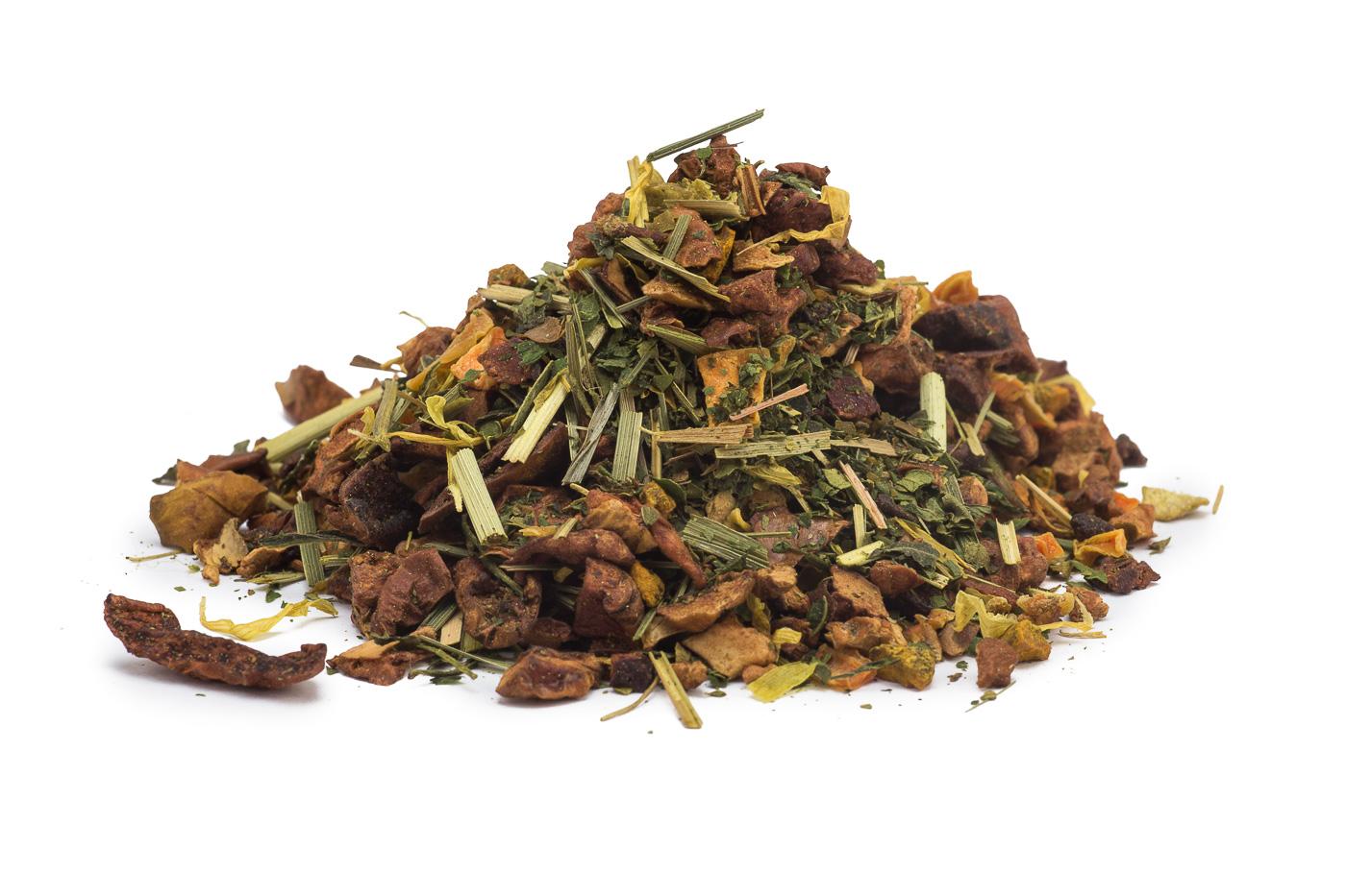 Levně KONOPÍ S CITRÓNEM BIO - bylinný čaj, 10g