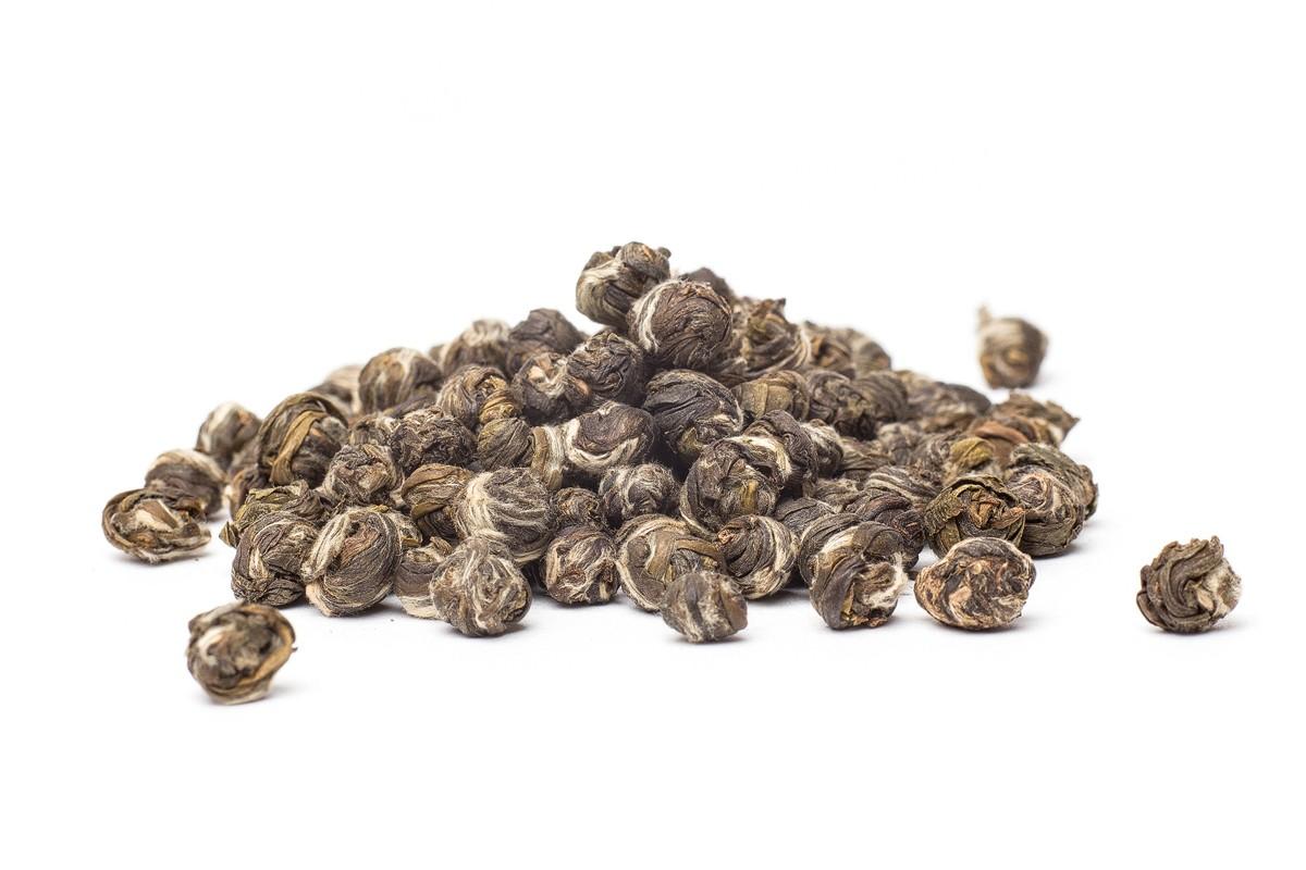 Levně LONG ZHU JASMÍNOVÝ - zelený čaj, 50g