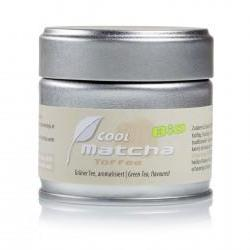 COOL MATCHA TOFFEE BIO - 30 g