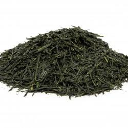 JAPAN SHINCHA MAKIZONO BIO - zelený čaj